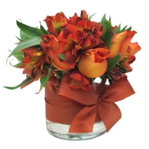 flores em copo - flavia rocco flores