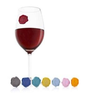 marcador vinho