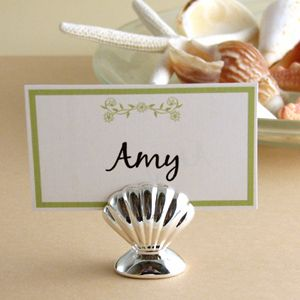 shell placecard