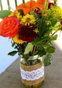arranjos-flores-em-potes-vidro