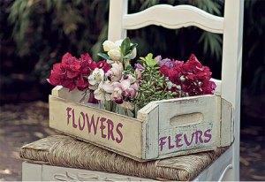 caixote+flores+acasa cheia