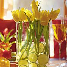 flor e limão