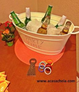 mesa de bebidas a-casa-cheia