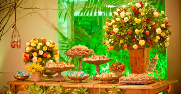 decoracao festa xadrez: festa junina, você pode até usar em casamentos, formaturas ou festas