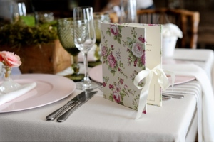 3 menu cardápio papelaria  casamento