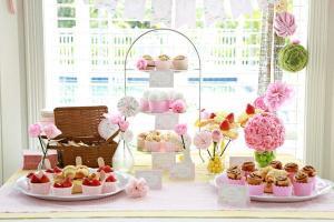 decoracao-festa-infantil-flores