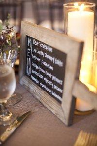 decoracao_mesa_casamento_menu_cardapio_porta_retrato_madeira_MillieHollomanPhotography