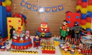 festa-infantil-1-ano-familia-decoracao