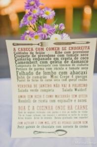 menu cardápio papelaria casamento 9