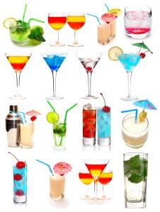 bartender-infantil